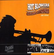 Chicago Stompers & Hot Blowers – Jazz Tour en vivo