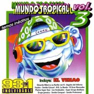 Mundo tropical – Vol.3