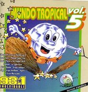 Mundo tropical vol.5