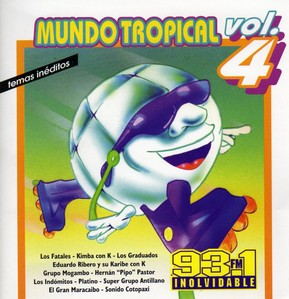 Mundo tropical vol.4